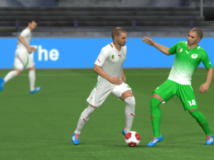 Download Algeria Full GDB 2014 by Hazard17