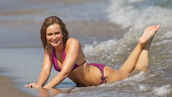 Chanelle Hayes - Wallpapers - Wide - x 4
