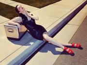 Mary Elizabeth Winstead : Hot Wallpapers x 6