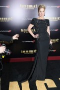 "Christina Applegate - ""Anchorman 2"" Premiere in NYC 12/15/13"