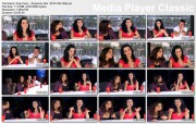 Katy Perry - AMAZING Cleavage! - 2010 American Idol Auditions - Requested