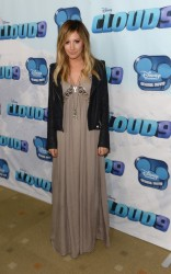 Ashley Tisdale - 'Cloud 9' premiere in Burbank 12/18/13
