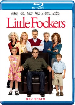 Little Fockers 2010 m720p BluRay x264-BiRD