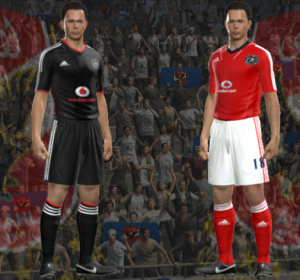 Download Orlando Pirates 2014 Kit Set By Mahmoud Ibrahim