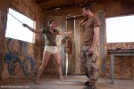 Operation Desert Anal : Two Beautiful Girls Brutally Fucked in the Desert - Kink/ SexAndSubmission (2013/ HD 720p)