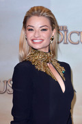 Emma Rigby - Premiere, The Physician, Berlin, 16-Dec-13