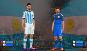 Download Argentine Kit By H.B