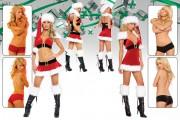 Rachel Bernstein Christmas Wallpapers  (1000 post!)