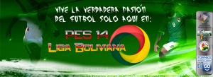 PES Liga Boliviana