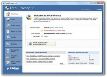 Pointstone Total Privacy 6.34.250