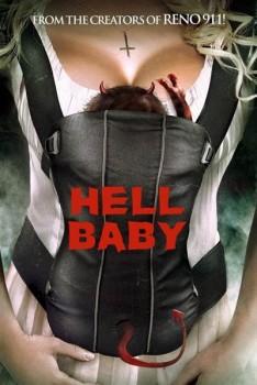 Hell Baby (2013) DVDRip XviD - EVO