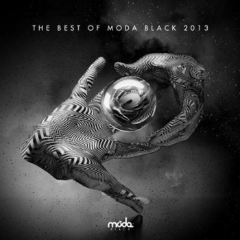 VA - The Best of Moda Black 2013 (2013)