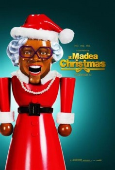A Madea Christmas 2013 CAM MP3 XviD - 2LOW