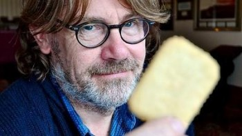BBC - Nigel Slater's Great British Biscuit (2013) HDTV 720p AAC x264 - C4TV