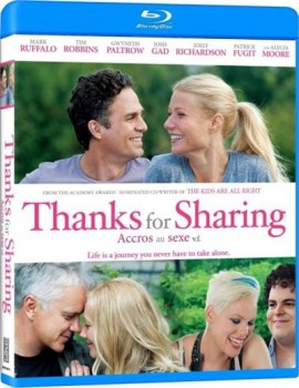 Thanks For Sharing 2012 BDRip AC3 x264 - MiLLENiUM