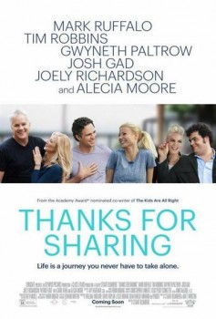 Thanks For Sharing (2012) LIMITED DVDRip XviD - RARBG