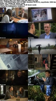 ITV - Mystery Map (2013) PDTV x264 - MVGroup