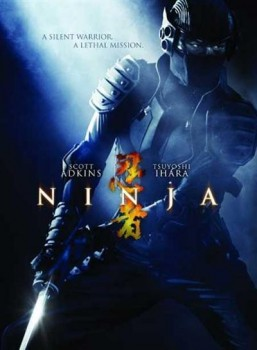 Ninja (2009) BRRip 720p x264 5.1CH AAC - KINGDOM..