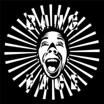 Bangface - Neo-Rave Armageddon (2013)