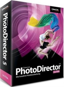 CyberLink PhotoDirector 5 Ultra 5.0.4728 Multilingual