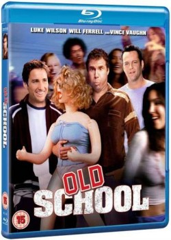 Old School (2003) UNRATED BRRip AC3 x264 - playXD