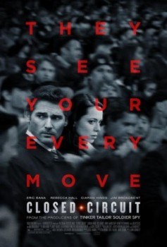 Closed Circuit 2013 BRRIP 720p AC3 x264 5.1 - CrEwSaDe