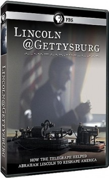 PBS - Lincoln at Gettysburg (2013) HDTV 720p x264 - MVGroup