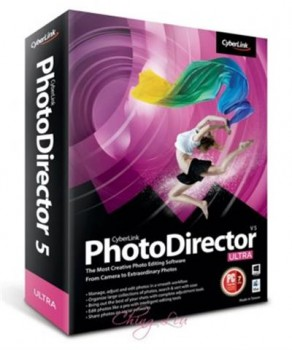 CyberLink PhotoDirector Ultra 5.0.4728 Multilingual (x86-x64) + Activator