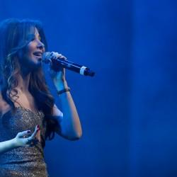 Nancy Ajram - Stockholm Summer Concert 2013 ( x42 )
