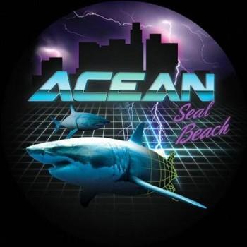 Acean - Seal Beach (2013)