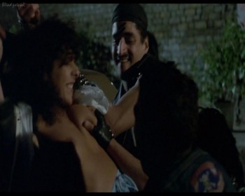 Marina sirtis nude video death wish 3 download