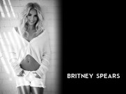 Britney Spears : Sexy Wallpapers x 5