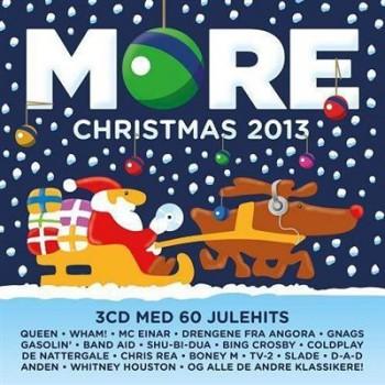 More Christmas 2013 (2013)