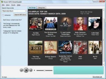 Music MP3 Downloader 5.5.6.2