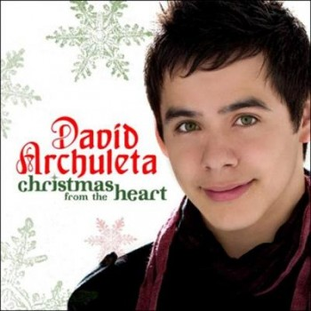 David Archuleta - Christmas From The Heart (2009) Lossless