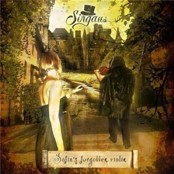 Sirgaus - Sofia's Forgotten Violin (2013)