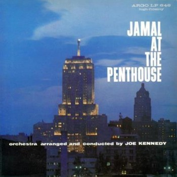 Ahmad Jamal - Jamal at the Penthouse (2005)