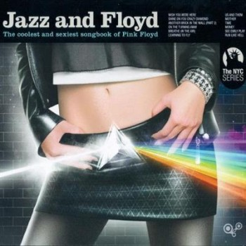 VA - Jazz and Floyd (2013)