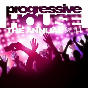 VA - Progressive House The Annual 2014 (2013)