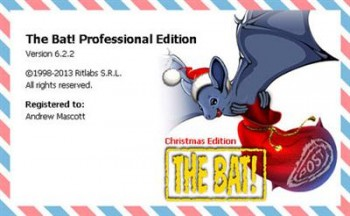 The Bat! 6.2.2 Professional