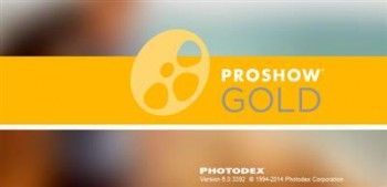 Photodex ProShow Gold 6.0.3397