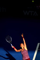 Victoria Azarenka - 2014 Brisbane International 1/3/14