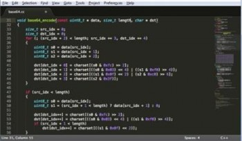Sublime Text 3 Build 3061 (Mac OS X)