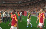 PES 2014 Türk Telekom Arena