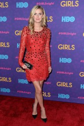 Nicky Hilton - 'Girls' Season 3 Premiere in NYC 1/6/14