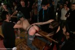 Krysta Kaos : House Party - Kink/ PublicDisgrace (2011/ HD 720p)