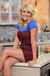 Emily Osment - Young & Hungry promo