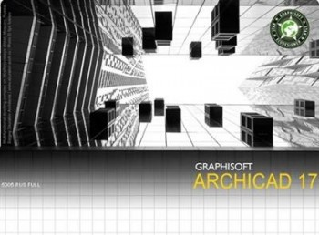 ArchiCAD 17 Build 5005 Win64 + Cigraph + Add-Ons