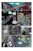 Mercy Sparx vol. 2 #3