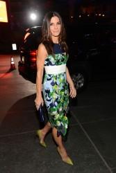 Sandra Bullock - 2014 People's Choice Awards 1/8/14